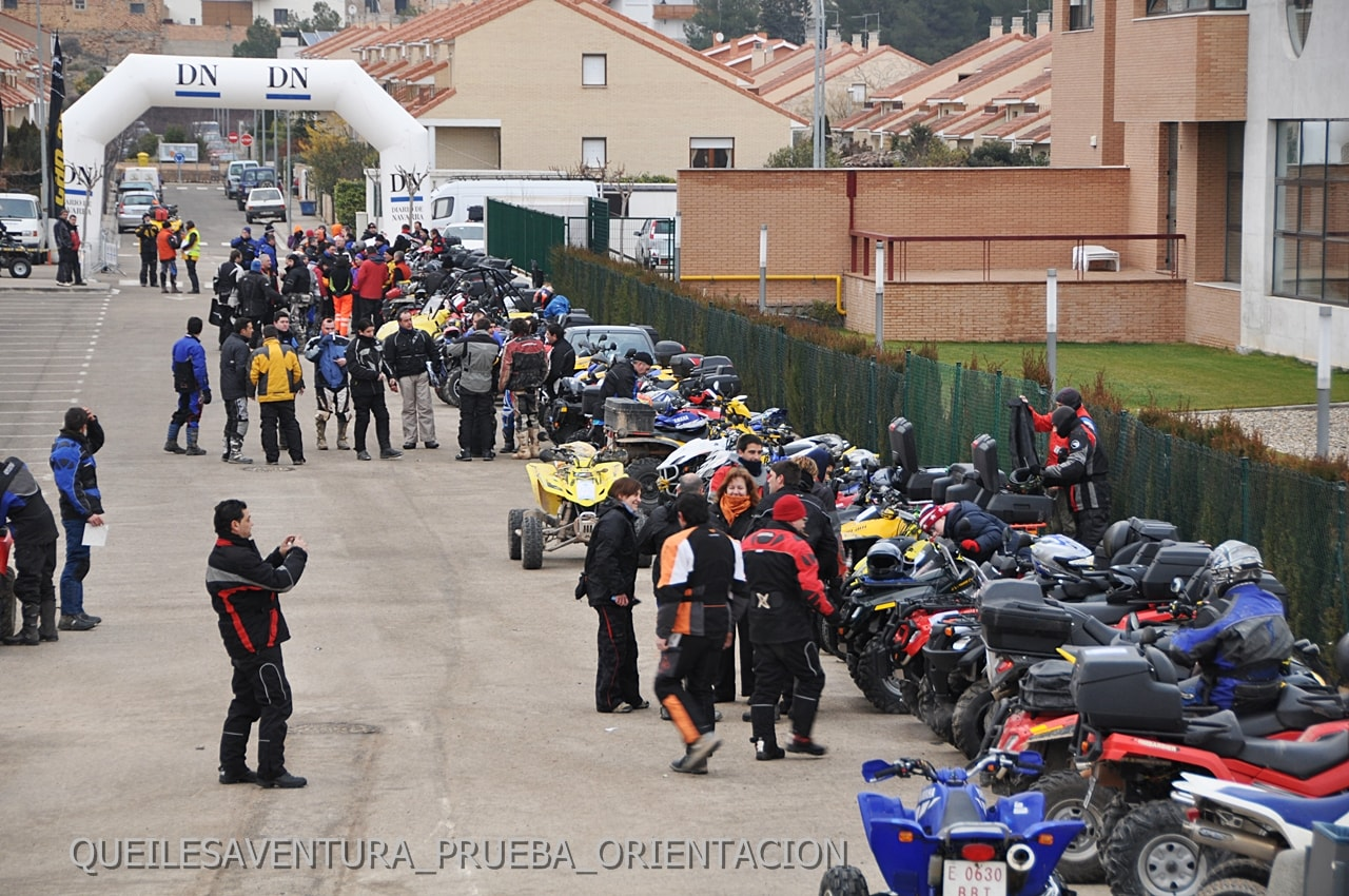 Orientacion Cascante 2010